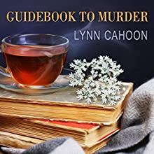Guidebook to Murder: Tourist Trap, Book 1 (       UNABRIDGED) by Lynn Cahoon Narrated by Susan Boyce