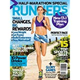 Runner's World (1-year) ~ Rodale Inc.