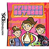 Princess Natasha: Student/Secret Agent/Princess - Nintendo DS
