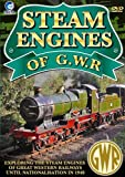 Steam Engines of G.W.R [DVD]