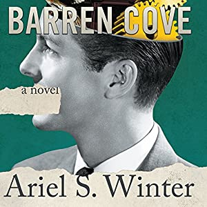 Barren Cove Audiobook
