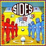 Sides by Phillips, Anthony (1994-10-25)