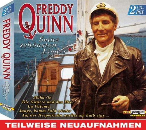 FREDDY QUINN - Seine Schonsten Lieder - Zortam Music