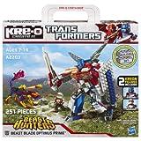 KRE-O Transformers Beast Beast Blade Optimus Prime [A2203]