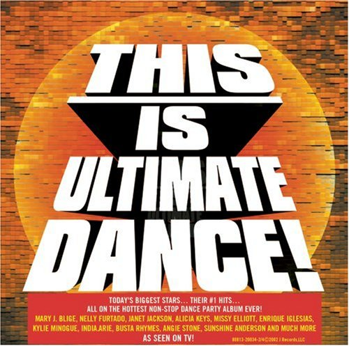 Various Artists - This Is Ultimate Dance! - Zortam Music