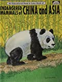 img - for Endangered Mammals of China & Asia book / textbook / text book