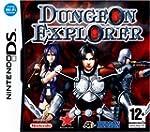 Dungeon Explorer (Nintendo DS)