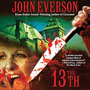 The 13th Audiobook