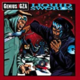 Liquid Swords (2LP Vinyl)