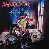 Marillion - Script For A Jester's Tear - EMI - 1C 064-07 715