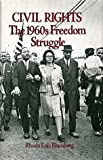 Social Movements Past and Present Series: Civil Rights: The 1960s Freedom Struggle, Revised Edition