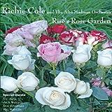 echange, troc Richie Cole & Alto Madness Orchestra - Rises's Rose Garden