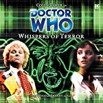 Doctor Who - Whispers of Terror | Justin Richards
