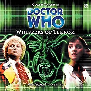 Doctor Who - Whispers of Terror Audiobook