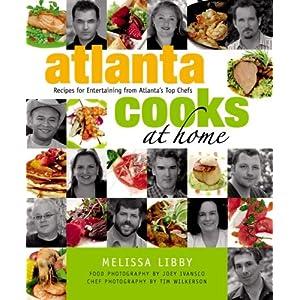 Atlanta Cooks at Home