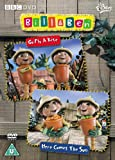 Bill & Ben - Go Fly a Kite & Here Comes the Sun [DVD]