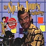 echange, troc Spike Jones - Anthology-2cds-