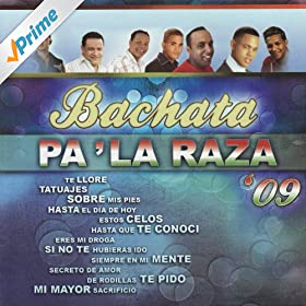 Amazon.com: Tatuajes (Bachata): Juan Manuel: MP3 Downloads