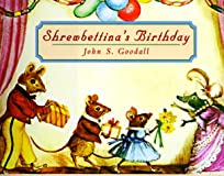 Shrewbettina's Birthday