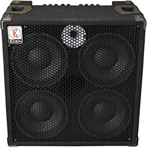 Eden E410C  E-Series Bass Combo Amplifier
