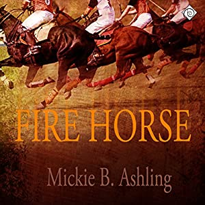 Fire Horse Audiobook