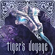 Tiger's Voyage: Tiger's Curse, Book 3 | [Colleen Houck]