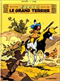 img - for Le grand terrier (Yakari) (French Edition) book / textbook / text book