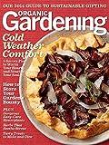 Organic Gardening (2-year)