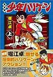 少年ハリケーン〔完全版〕【上】 (マンガショップシリーズ (54))