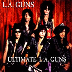 Ultimate L.A. Guns (Re-Recorded)