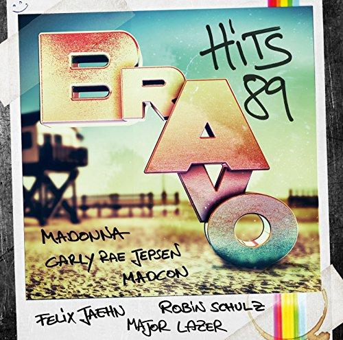 VA-Bravo Hits 89-PROPER-2CD-FLAC-2015-NBFLAC Download