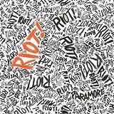 Riot  2nd album / 2007.6.12