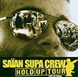 Hold-up-tour-:-live