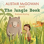 Alistair McGowan reads The Jungle Book (Famous Fiction) | Rudyard Kipling