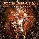 スケルトンズ・ドミネイション / セレラータ (演奏) (CD - 2008)