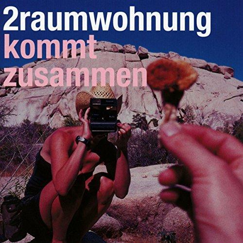 2raumwohnung - Kommt Zusammen (Ltd.jewel Case) - Zortam Music
