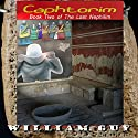 Caphtorim: The Last Nephilim, Book 2 Audiobook by William Guy Narrated by Adam McLaughlin