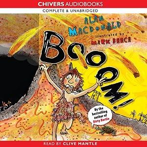 Iggy the Urk: Booom! | [Alan MacDonald]