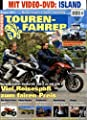 Tourenfahrer mit DVD [Jahresabo]