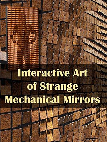 Interactive Art of Strange Mechanical Mirrors