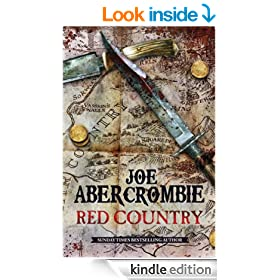 Red Country (The First Law Book 3)