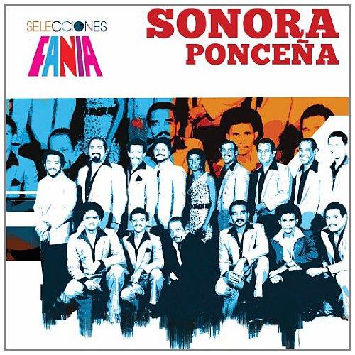 Selecciones Fania by Sonora Poncena