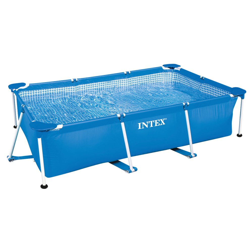 Gartenpool kaufen, Intex Frame Pool Familiy