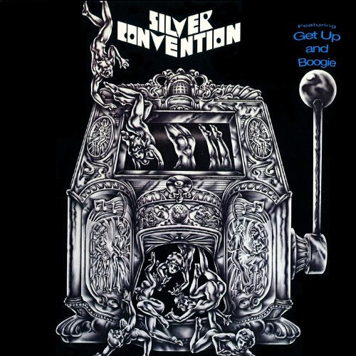 Silver Convention-Silver Convention-Remastered-CD-FLAC-2014-WRE Download
