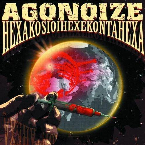 Hexakosioihexekontahexa by Agonoize