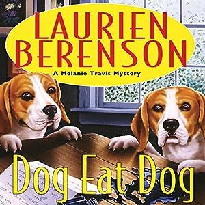 Dog Eat Dog Audiobook