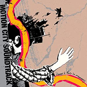 Motion City Soundtrack, 'Commit This To Memory'