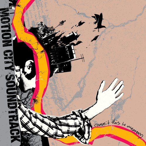 [Motion City Soundtrack] Commit This to Memory
