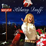 Hilary Duff Santa Claus Lane