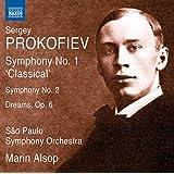 Prokofiev: Symphony No 1